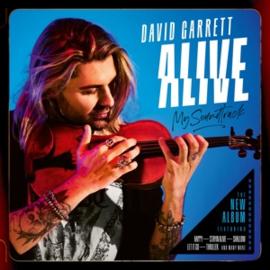 David Garrett - Alive - My Soundtrack   2CD -Deluxe edition-