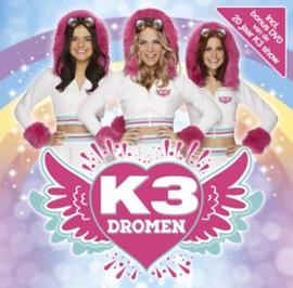 K3 - Dromen -Cd+Dvd- | CD