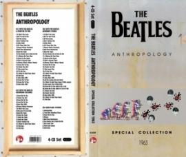 Beatles - Anthropology | 4CD