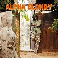 Alpha Blondy - Jah victory | CD