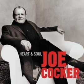 Joe Cocker - Heart & soul   CD