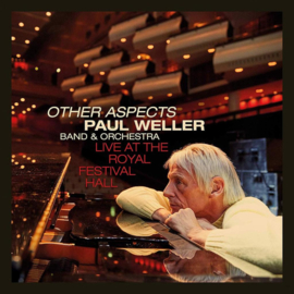 Paul Weller - Other aspects: Live at the Royal Festival Hall |  3LP + DVD