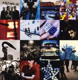 U2 - Achtung baby | LP