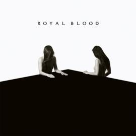 Royal blood - How did we get so dark | CD