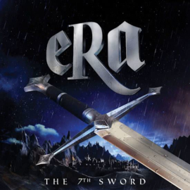 Era - 7th sword  | CD