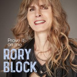 Rory Block - Prove It On Me | CD