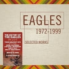 Eagles - Selected works | 4CD