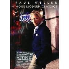 Paul Weller - More modern classics | 3CD -deluxe edition-