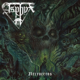 Asphyx - Necroceros | LP