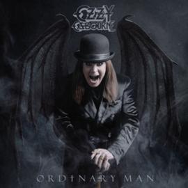 Ozzy Osbourne - Ordinary Man | CD