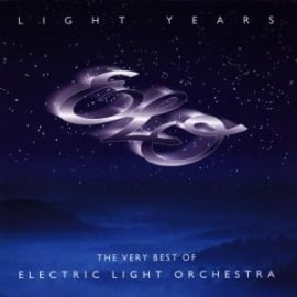 Electric Lihgt Orchestra - Light Years: the very best | 2CD