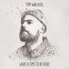 Tom Walker - What a time to be alive |  LP -coloured vinyl-