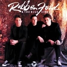 Robben Ford & the Blue Line - Same | CD