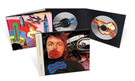 Paul McCartney & Wings - Red rose speedway |  2CD deluxe