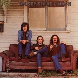 Crosby, Stills & Nash - 1st album | CD