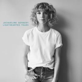 Jacqueline Govaert - Lighthearted years   CD