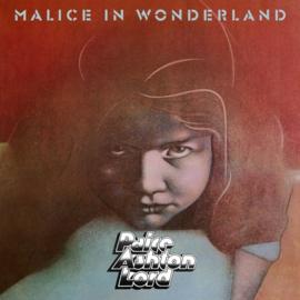 Paice/Ashton/Lord - Malice in wonderland | CD