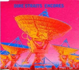 Dire Straits - Encores | CD-single -live-