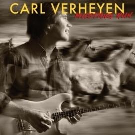 Carl Verheyen - Mustang run | CD