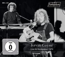 Kevin Coyne - Live at Rockpalast |  CD
