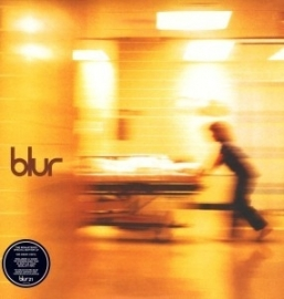 Blur - Same | LP