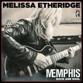 Melissa Etheridge - Memphis rock and soul | CD