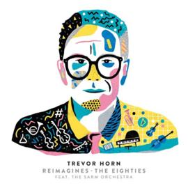 Trevor Horn - Reimagines - The eighties   CD