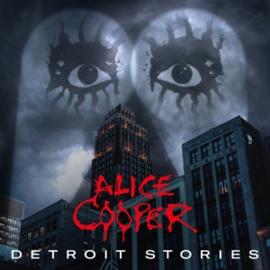 Alice Cooper - Detroit Stories | CD+DVD