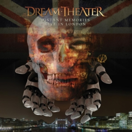 Dream Theater - Distant Live In London | 4LP+3CD