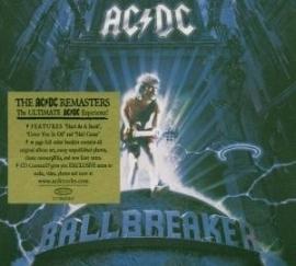 AC/DC - Ballbreaker | CD