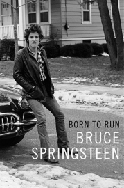Bruce Springsteen - Born to run | BOEK