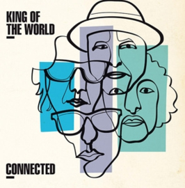 King of the World - Connected | LP