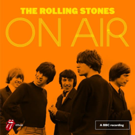 Rolling Stones - On air | CD