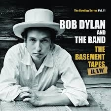 Bob Dylan - Bootleg series 11: The basement tapes raw | 3lp
