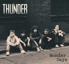 Thunder - Wonder days | CD -deluxe-