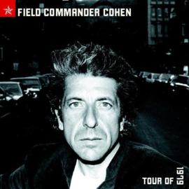 Leonard Cohen - Field commander tour 1979 | CD