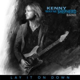 Kenny Wayne Shepherd - Lay it on down  | LP