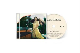 Lana Del Rey - Blue Banisters   CD - Indie only-
