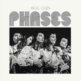 Angel Olsen - Phases | LP -coloured vinyl-