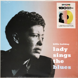 Billie Holiday ‎- Lady Sings The Blues | LP -coloured vinyl-