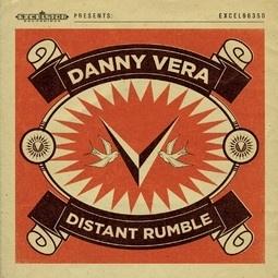 Danny Vera - Distant rumble | CD