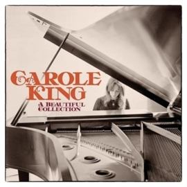 Carole King - A beautiful collection - best - | CD