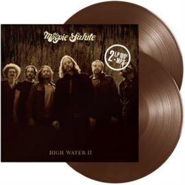 Magpie Salute - High Water Ii | 2LP -Coloured vinyl-
