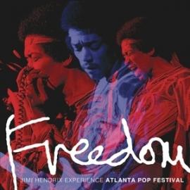 Jimi Hendrix - Atlanta pop festival (live) | 2CD
