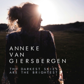 Anneke van Giersbergen - The Darkest Skies Are The Brightest | CD