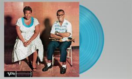 Ella Fitzgerald - Ella & Louis | LP -Coloured vinyl-