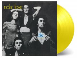 Golden Earring - Radar Love -Coloured-    7' single