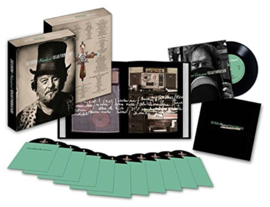 Zucchero - Wanted | 10cd/1dvd/1-7""