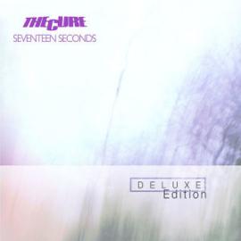 Cure - Seventeen Seconds -Deluxe-   2CD