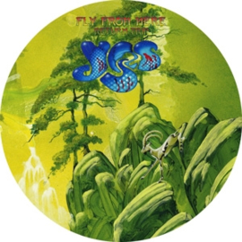Yes - Fly From Here - Fly From Here - Return Trip | LP -Picture Disc-